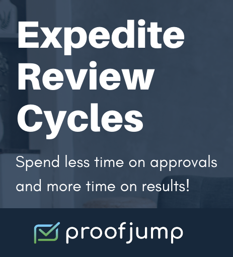 ProofJump - Scaling Email Proofing