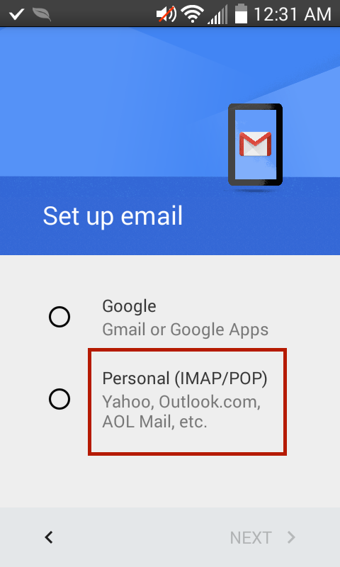 Gmail On Android Doesn T Display Background Images On Non Gmail Accounts