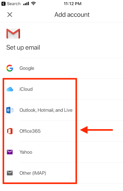 Gmail IMAP (GANGA) Finally Supports Background Images in New